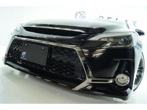 トヨタ マークX 250G リラセレBリミテッドGs仕様新品ヘッドライト車高調
