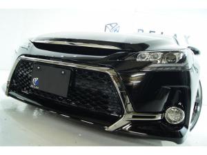 トヨタ マークX 250G FパケGs仕様 新品NEW3眼シーケンシャルヘッド