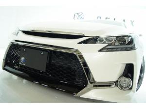 トヨタ マークX 250G FパケGs新品NEW3眼シーケンシャルヘッドライト