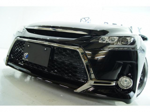 トヨタ マークX 250G FパケGs仕様 新品3眼シーケンシャルヘッドライト