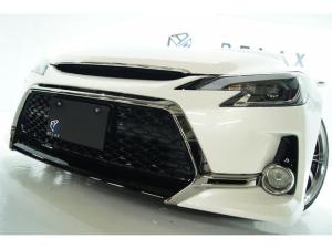 トヨタ マークX 250G リラセレ新品Gs仕様新品ライト新品車高調新品アルミ