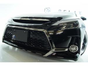 トヨタ マークX 250G Gs仕様 新品19アルミ新品車高調新品ヘッドライト