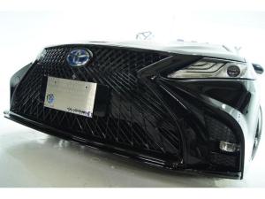 トヨタ カムリ X新品スピンドルLS仕様 新品19アルミ新品BLITZ車高調