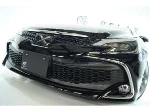 トヨタ マークX 250GFパケ新品RDS仕様新品アルミ新品車高調ヘッドライト