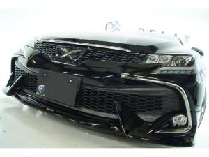 トヨタ マークX 250G Sパケリラセレ新品RDSモデリスタ新品ヘッドライト