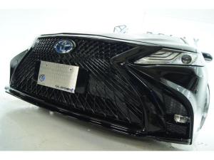トヨタ カムリ X新品スピンドルバンパー 新品19アルミ 新品BLIZ車高調