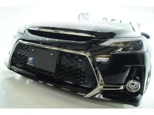 トヨタ マークX 250G Fパッケージ 新品Gs仕様 新品ヘッドライト 新品ホイール 新品タイヤ 新品車高調