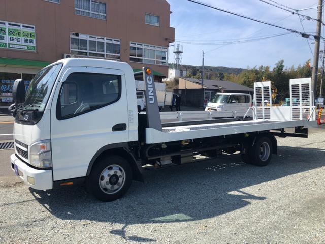 直通フリーダイヤル☆0066-9703-0757 積載車ネオ5  2000Kg積PA 4M50ターボ