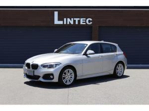 BMW 1シリーズ 118i Mスポーツ 衝突警告ブレーキ 歩行者警告ブレーキ