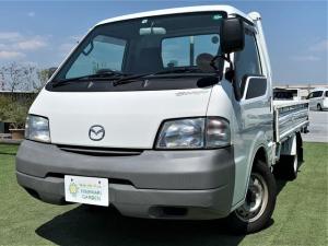 マツダ ボンゴトラック ワイドローDX 5MT パワステ パワーウィンドウ