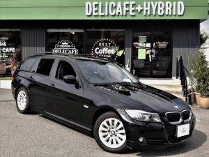 BMW 3シリーズ 320iツーリング ハイラインパッケージ サンルーフ 地デジ