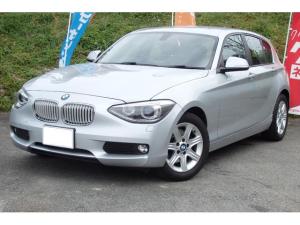 BMW 1シリーズ 116iスマートキー プッシュスタート