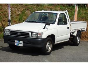 トヨタ ハイラックス ハイラックストラック ロングDX 高床
