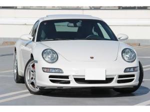ポルシェ 911 911カレラS 911カレラS スポーツクロノPKG サンルーフ
