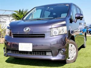トヨタ ヴォクシー X 両側パワスラ 社外ナビ バックカメラ キーレス