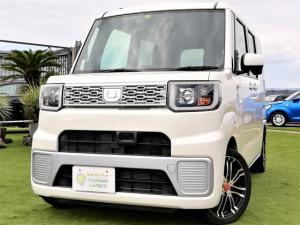 ダイハツ ウェイク L SA スマートアシスト/電動スライドドア/LEDヘッドライト/プッシュスタート/オートライト