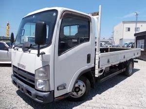 いすゞ エルフトラック 2t積・標準ロングボディ・5t未満・5MT