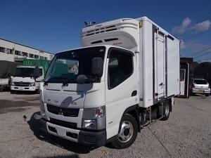 三菱ふそう キャンター -30℃冷蔵冷凍車・スタンバイ・サイド扉付・5MT・5t未満