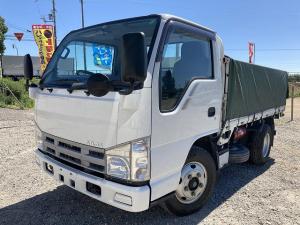 日産 アトラストラック 3t積・平ボディ・6MT・10尺・高床車