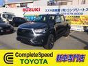 トヨタ/ハイラックス Z