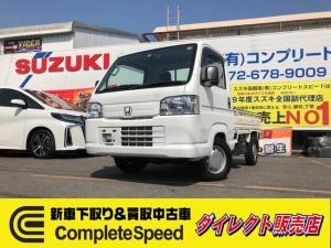 ホンダ アクティトラック SDX 4WD 5MT ワンオーナー キーレス 荷台ライト P/W マニュアルエアコン 運転席エアバッグ PS キーレス 4WD 1オーナー