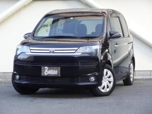 トヨタ スペイド G 左側Pスライドドア シートヒーター SDナビ フルセグTV HIDライト スマートキー プッシュスタート オートライト Bluetooth 革巻きハンドル