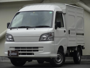 ダイハツ ハイゼットトラック  AT エアコン PS ヘッドライトレベライザー エアバック