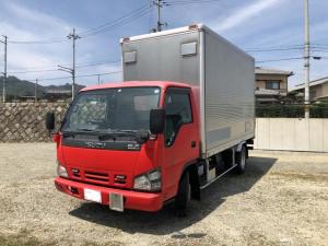 いすゞ エルフトラック  スムーサー6F 積載3t