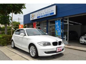 BMW 1シリーズ 116iHDDナビ DTV バックカメラ ETC
