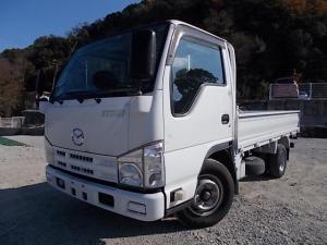マツダ タイタントラック 1.5t積・平ボディ・5t未満・5MT
