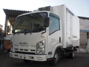 いすゞ エルフトラック  冷蔵冷凍車