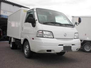 日産 バネットトラック  冷蔵冷凍車-22℃設定