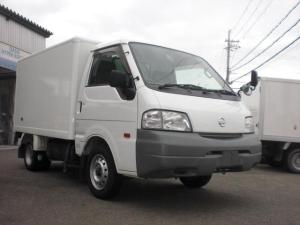 日産 バネットトラック  冷蔵冷凍車-7℃