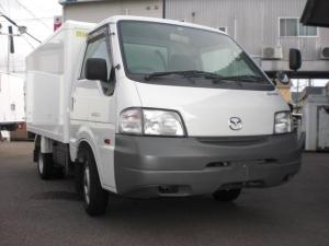 マツダ ボンゴトラック  冷蔵冷凍車-22℃設定