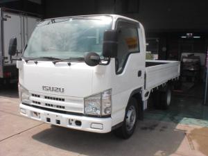 いすゞ エルフトラック  1.5t