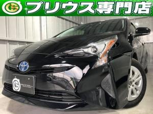 トヨタ プリウス S ナビ・バックカメラ・ドライブレコーダー・クルコン