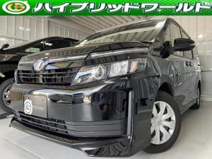トヨタ ヴォクシー X両側Pスライド・LED・Bカメラ・ワンセグ・BT・ETC
