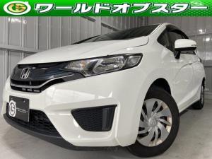 ホンダ フィット 13G・FパッケージETC・オーディオ・プッシュスタート