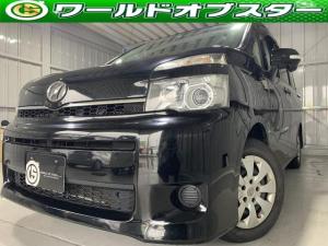 トヨタ ヴォクシー X Lエディション両側PSD・ナビ・バックカメラ・HID