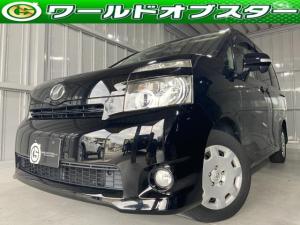 トヨタ ヴォクシー X Lエディション バックカメラ・ワンセグ・片側電動・ETC