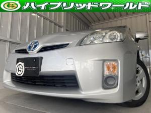 トヨタ プリウス L ナビ・バックカメラ・ワンセグ・ETC・プッシュスタート