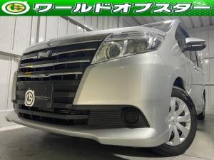 トヨタ ノア X Vパッケージ バックカメラ・ビルトインETC・Bluetooth対応・オートミラー