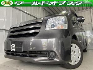トヨタ ノア S バックカメラ・フルセグ・プッシュスタート