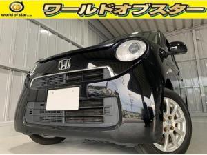 ホンダ N-ONE G オーディオ・ETC・プッシュスタート