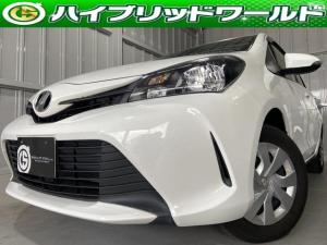 トヨタ ヴィッツ F ワンセグ・Bluetooth・ビルトインETC