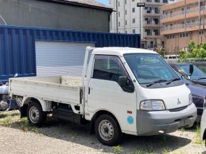 三菱 デリカトラック ロングDX