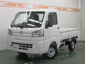 ダイハツ ハイゼットトラック ノウヨウSPSA3 4WD