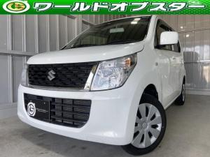 スズキ ワゴンR FA ナビ・TV・CD・ABS