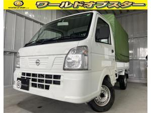 日産 NT100クリッパートラックの画像(和歌山県)
