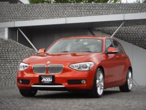 BMW 1シリーズ 116i スタイル